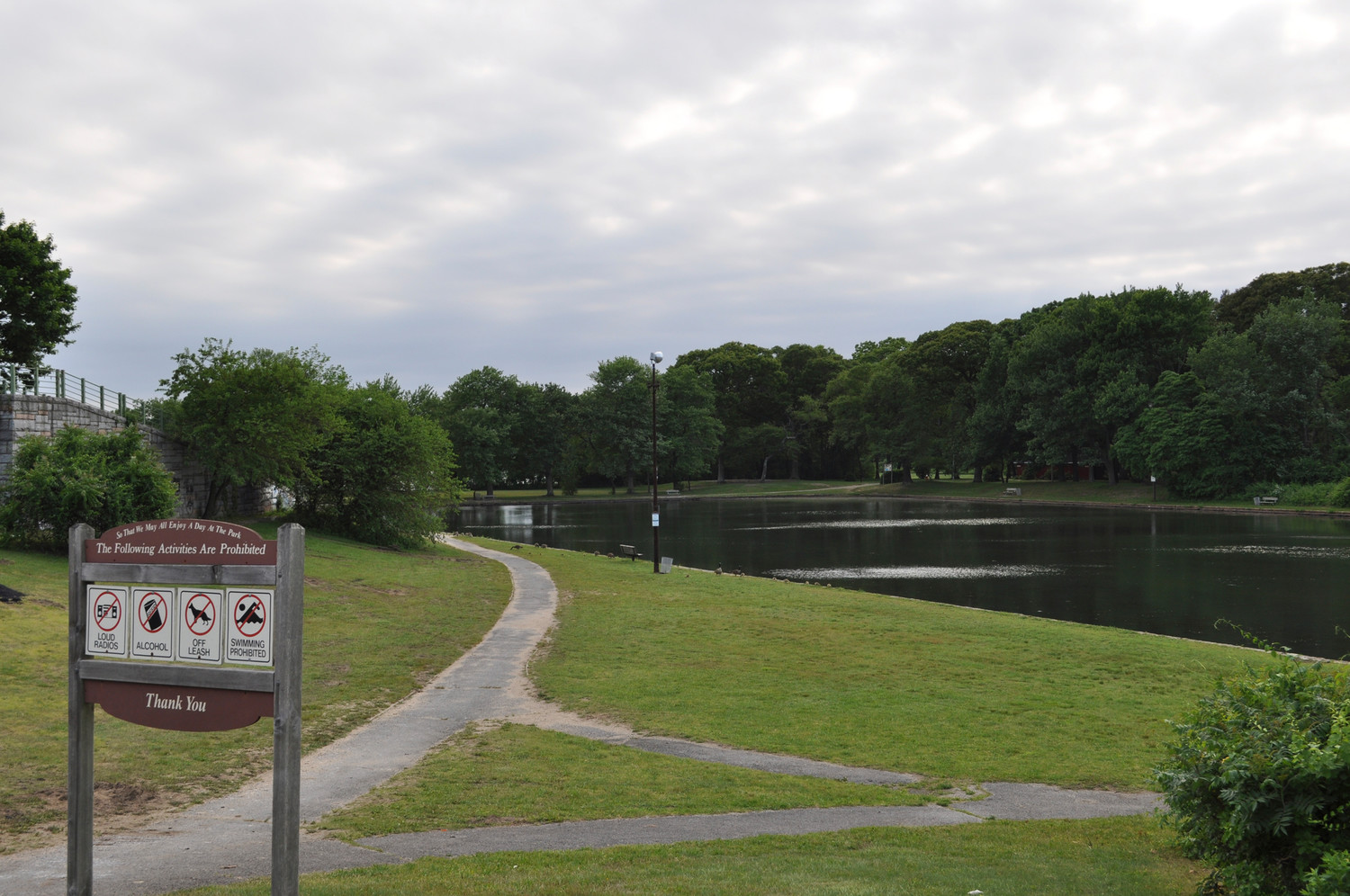 The proposed $125 million in updates for Hempstead Lake State Park include renovated trails, repaired dams, an educational center, and 48 new parking spots, among other things.