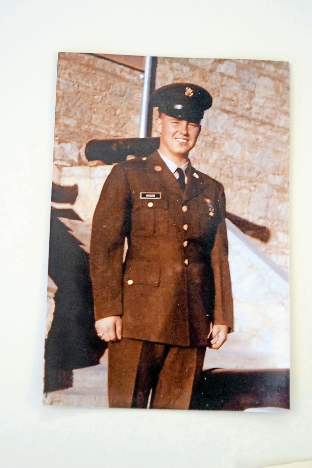 A Seaford native, Hoehn was drafted into the Army during the Vietnam War. He was deployed to Fort Sill in Oklahoma after completing eight weeks of basic training.