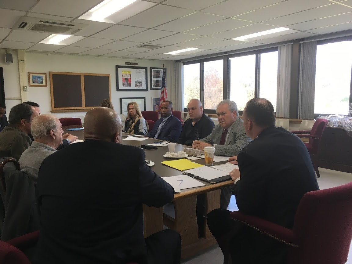 The Residency Advisory Committee reported on Nov. 20 that 11 nonresidents were removed from District 13, District 24 and the Central High School District between May and October.