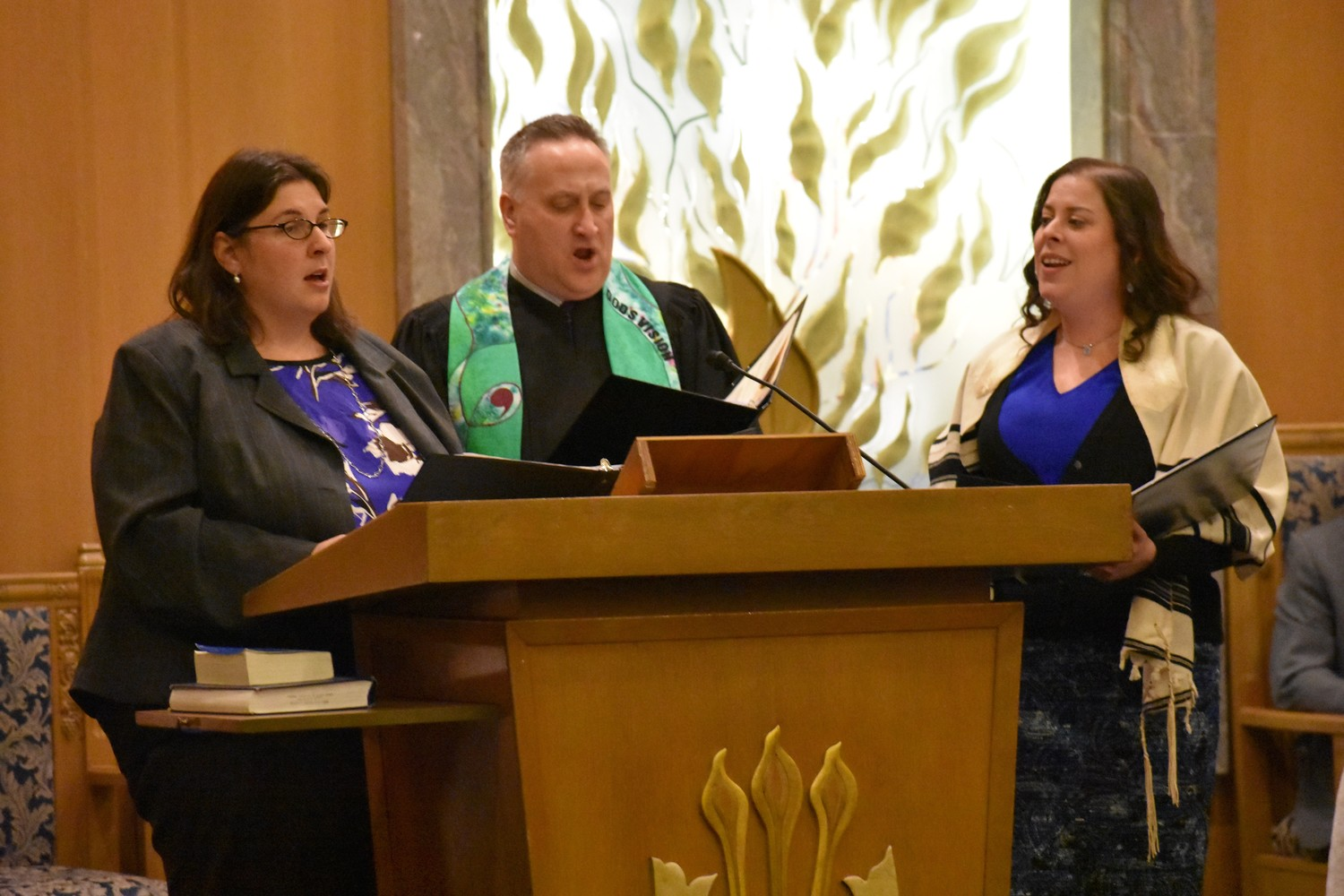 Photos by Ben Strack/Herald