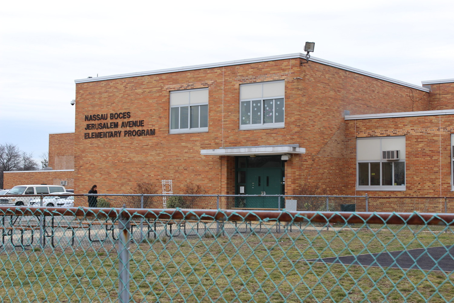 Voters will decide on Dec. 5 whether the Bellmore-Merrick Central District should sell the Jerusalem Avenue school building to Nassau BOCES for $12 million. The sale would be in the district's best interests, according to Superintendent John DeTomasso.