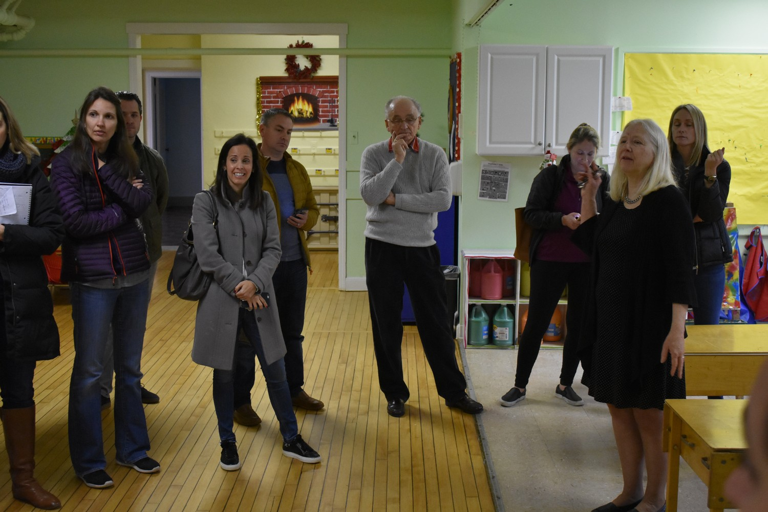 United Church Nursery School Reopens After Safety Inspections Herald Community Newspapers Liherald