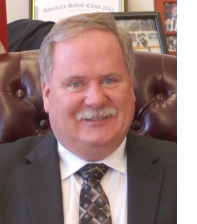 Police Commissioner Mike Tangney was designated acting city manager in 2014, and the City Council is expected to formally appoint him to the role on Dec. 19, the city said,