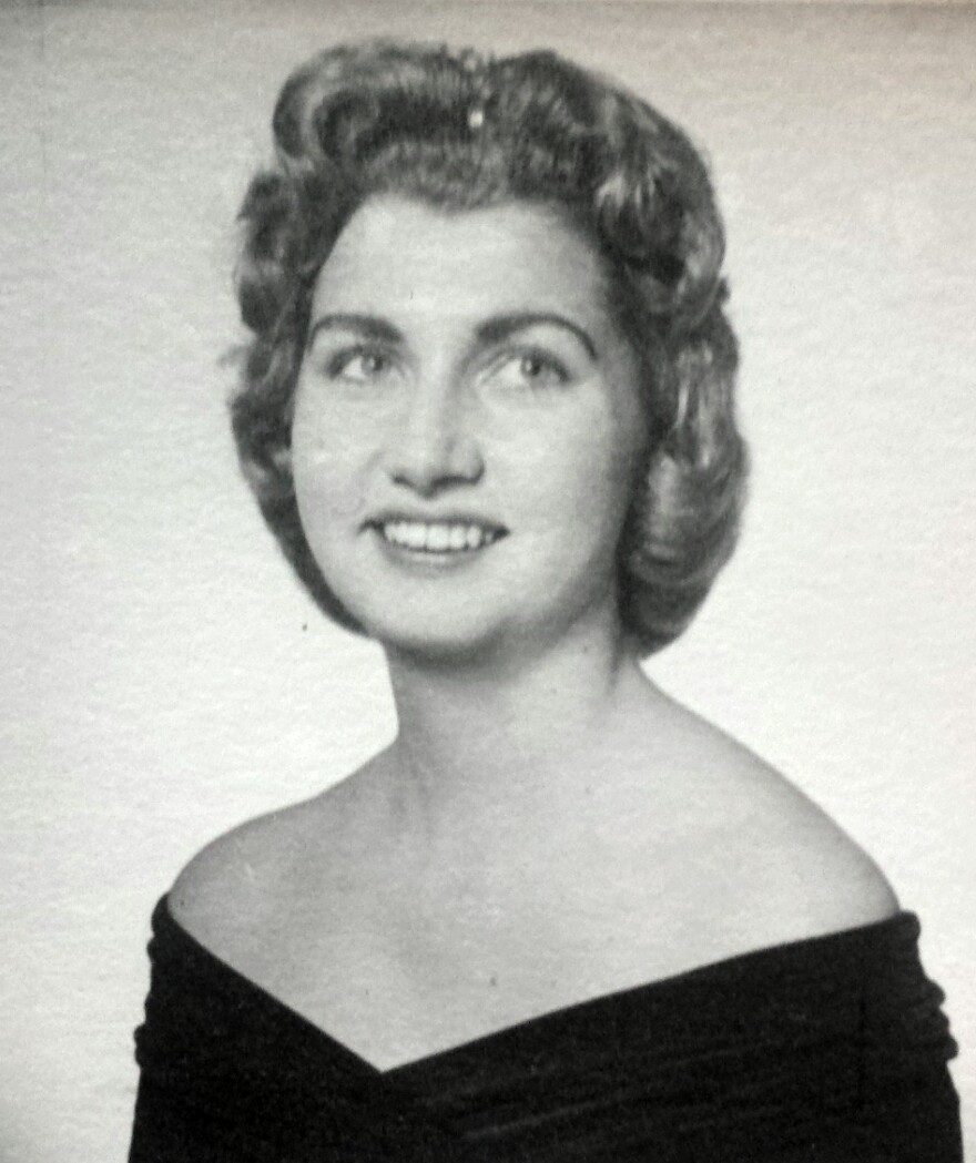 Ellen Cook graduated From Wantagh High School in 1958.