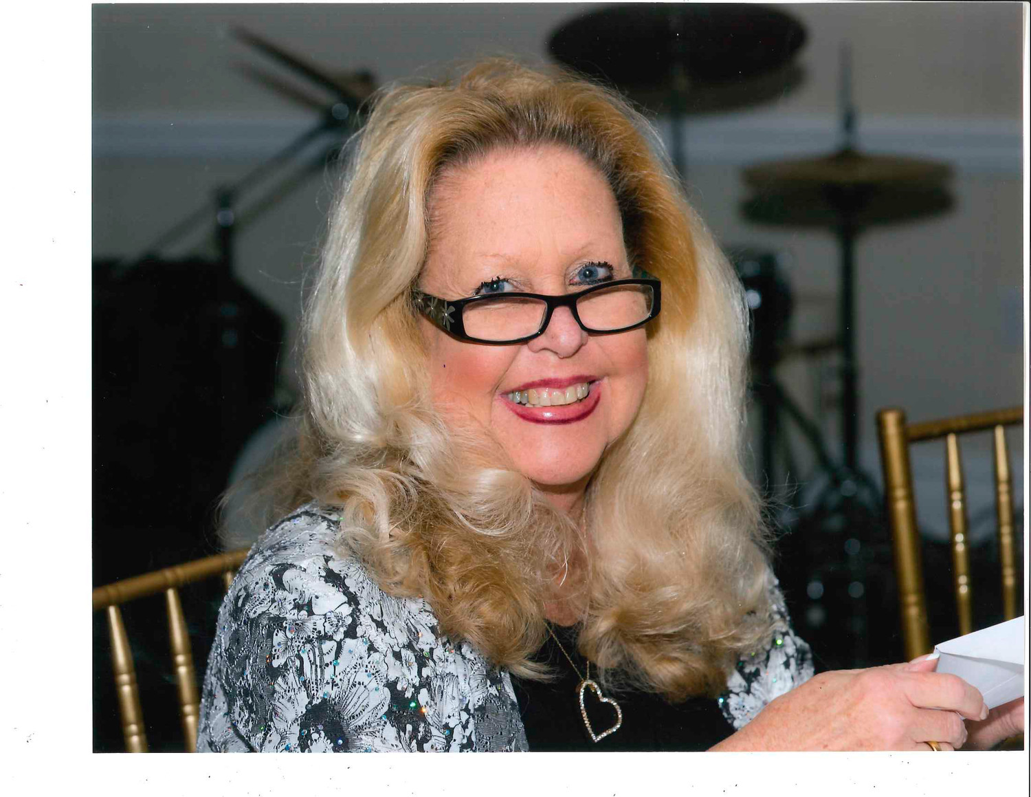 Maureen Mercogliano died suddenly of cancer on Dec. 27. She worked with the Freeport Chamber of Commerce for 16 years.