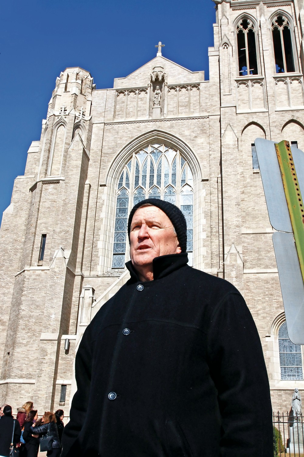 Diocese of Rockville Centre awards $500K to clergy sex abuse