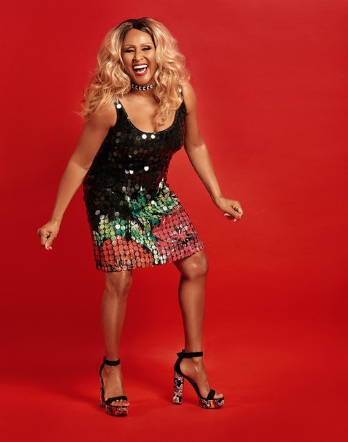 Darlene Love captivates audiences on her concert tour.