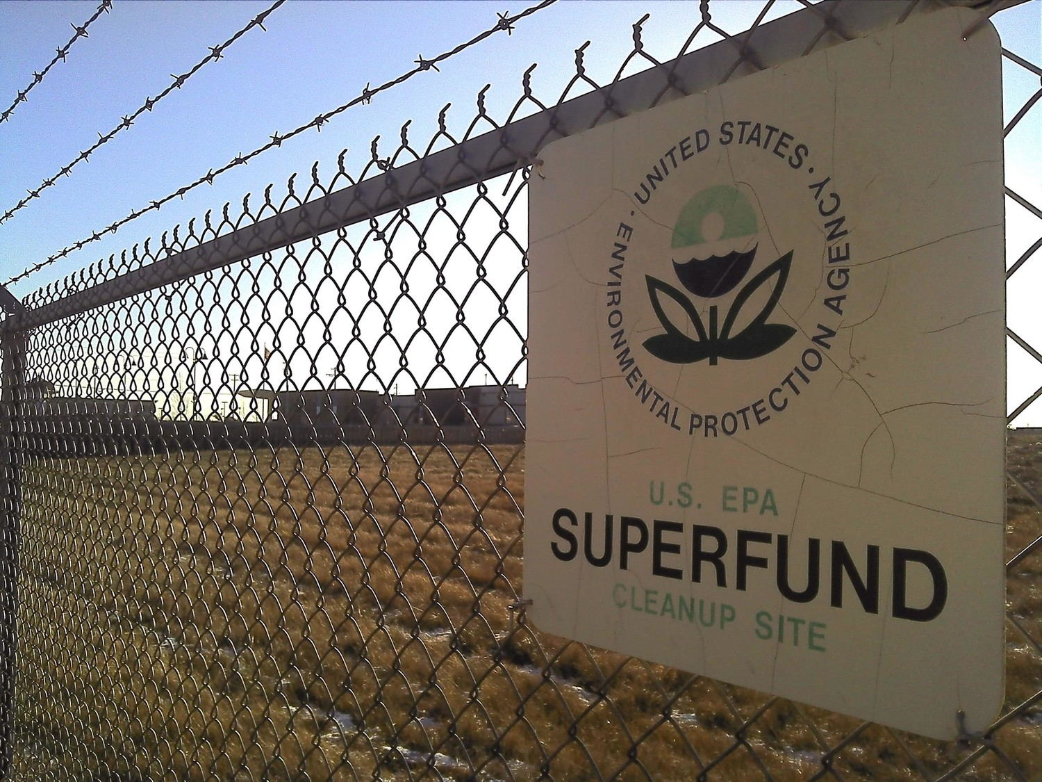 Superfund sites can take years to clean up and cost millions. Even after remediation, questions of safety remain.