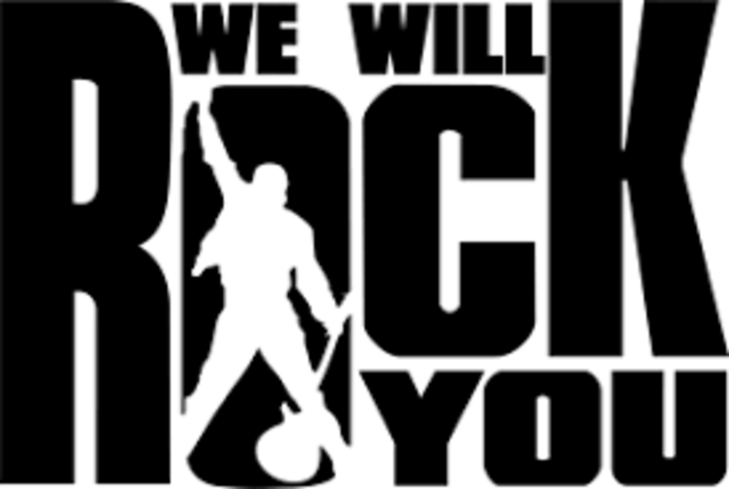 We Will Rock You Musical Tour Dates
