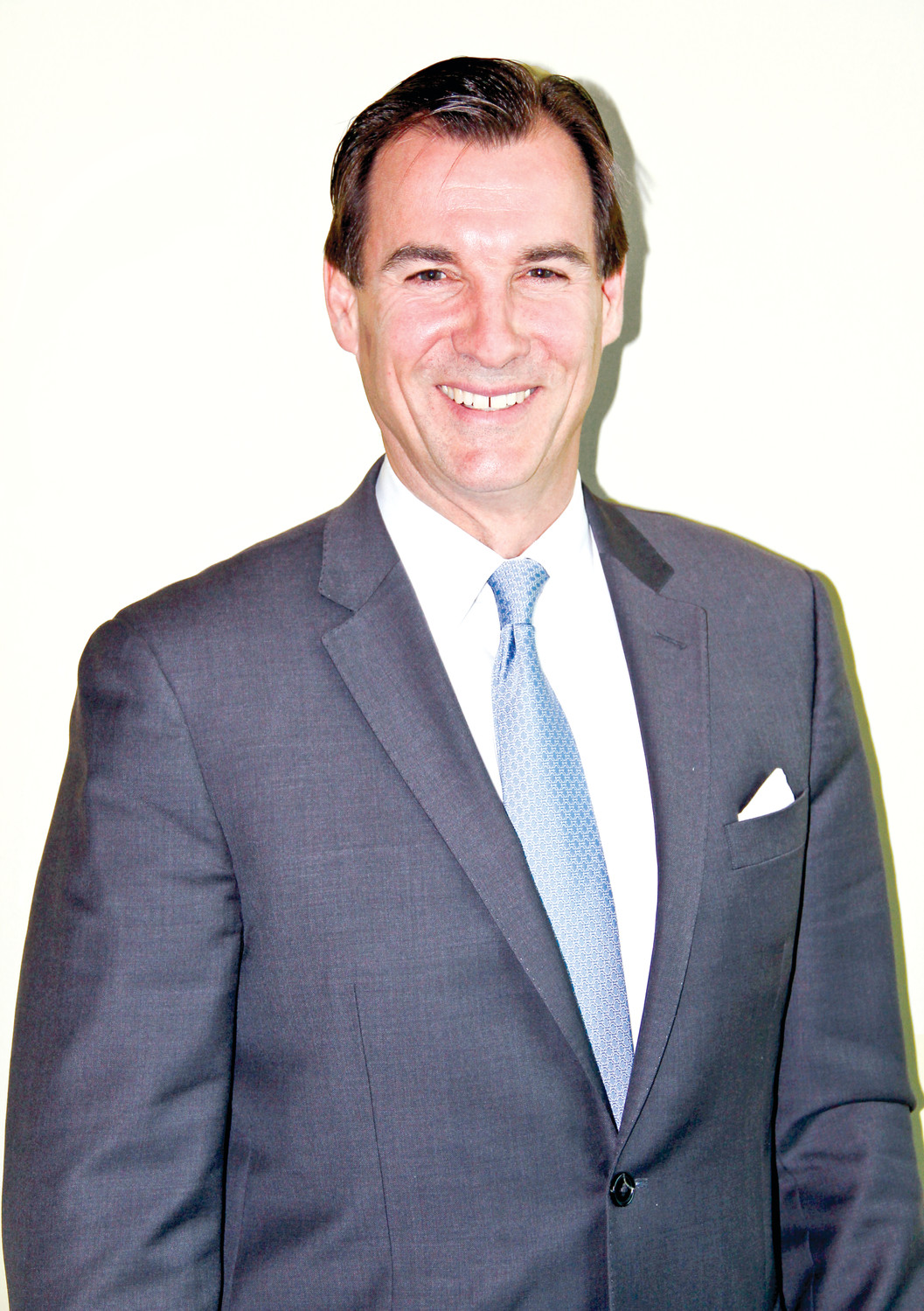 U.S. Rep. Tom Suozzi