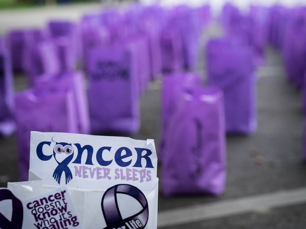 South Side will host Relay For Life on June 2 for the first time in the school's history.