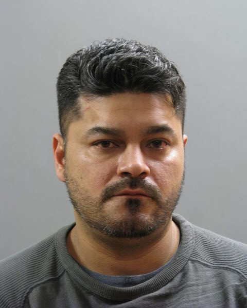 Roy Gomez, 39, of West Hempstead.
