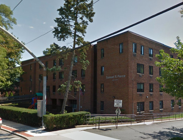 The Samuel Pierce Apartments, One Of Just Two Complexes With Over Five  Units That Provide