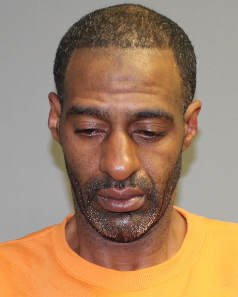 Far Rockaway resident Roy Gaines was arrested by Long Beach police on Monday.