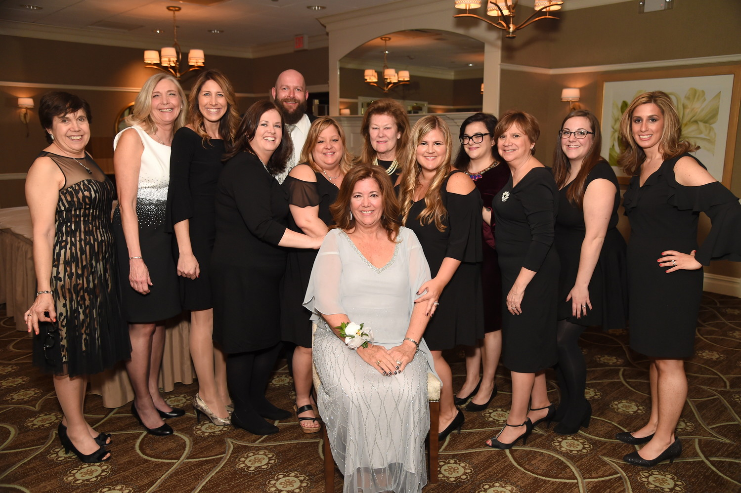 Rockville Centre Education Foundation Hosts Annual Gala Herald Community Newspapers Www