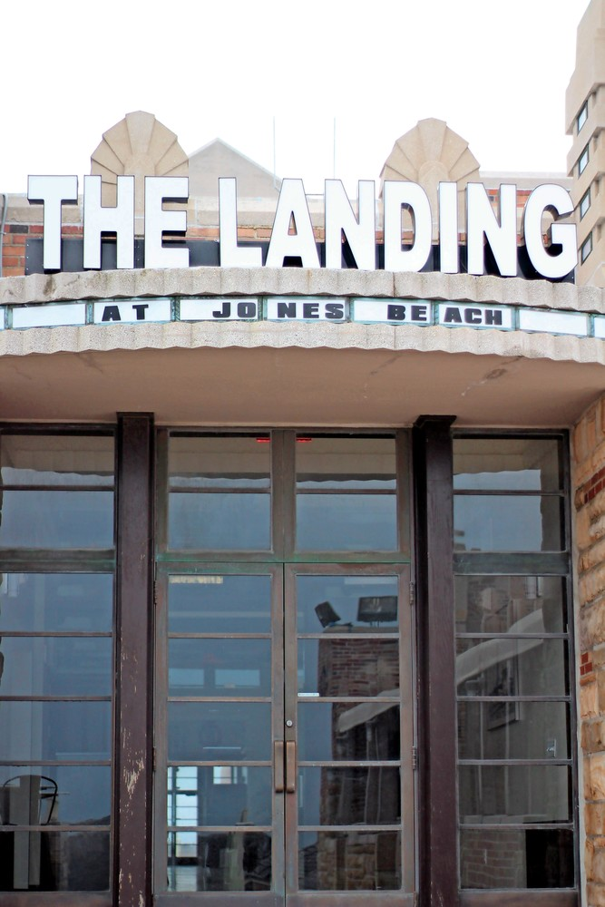 The Landing plans to host tribute bands every Thursday and Saturday night, a DJ on Friday nights, reggae groups on Sunday nights and open its own parking lot next to the West Bathhouse.