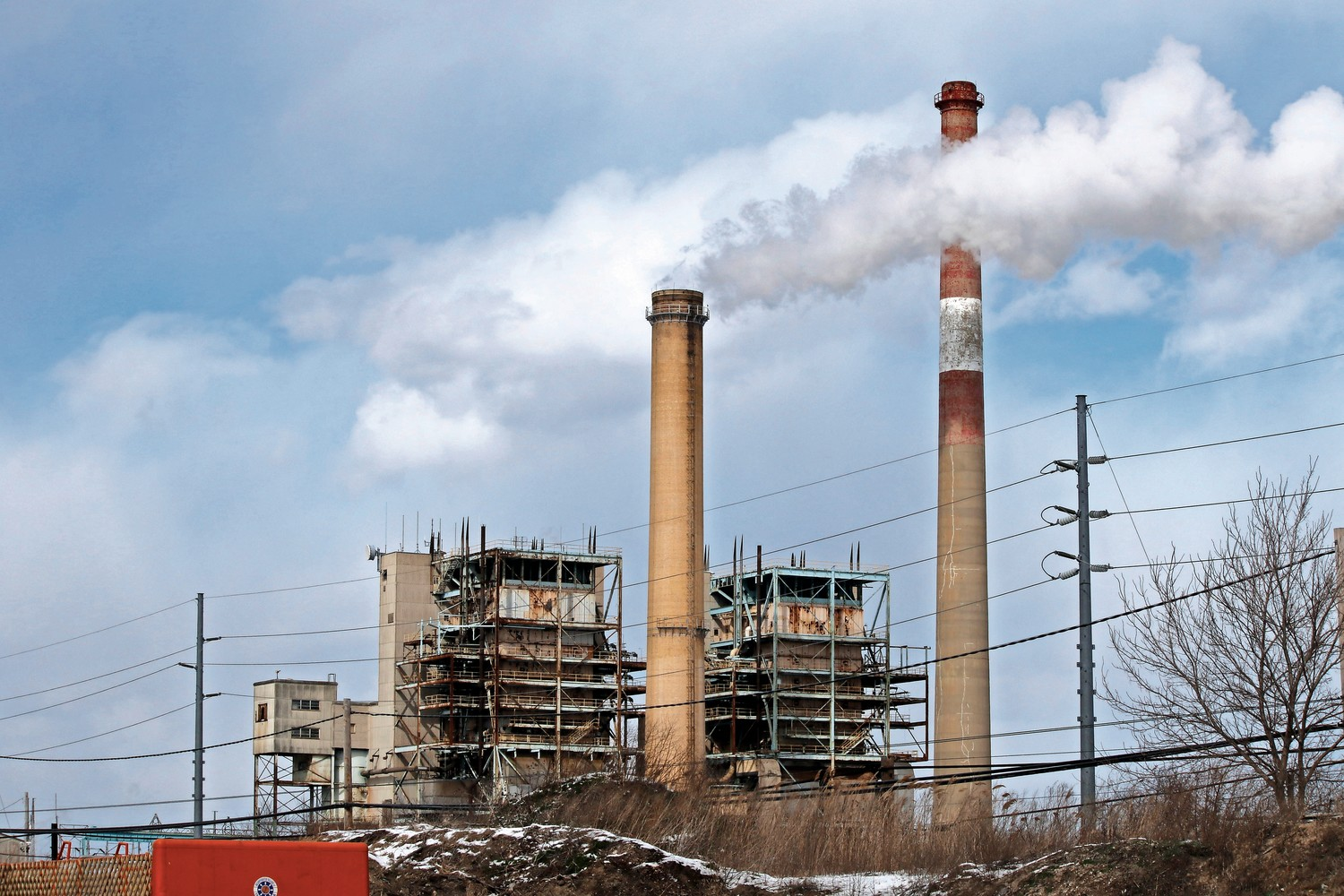 Business owners are fearing the possible tax increases ahead of the Long Island Power Authority's looming tax certiorari case on its E.F. Barrett power plant in Island Park.