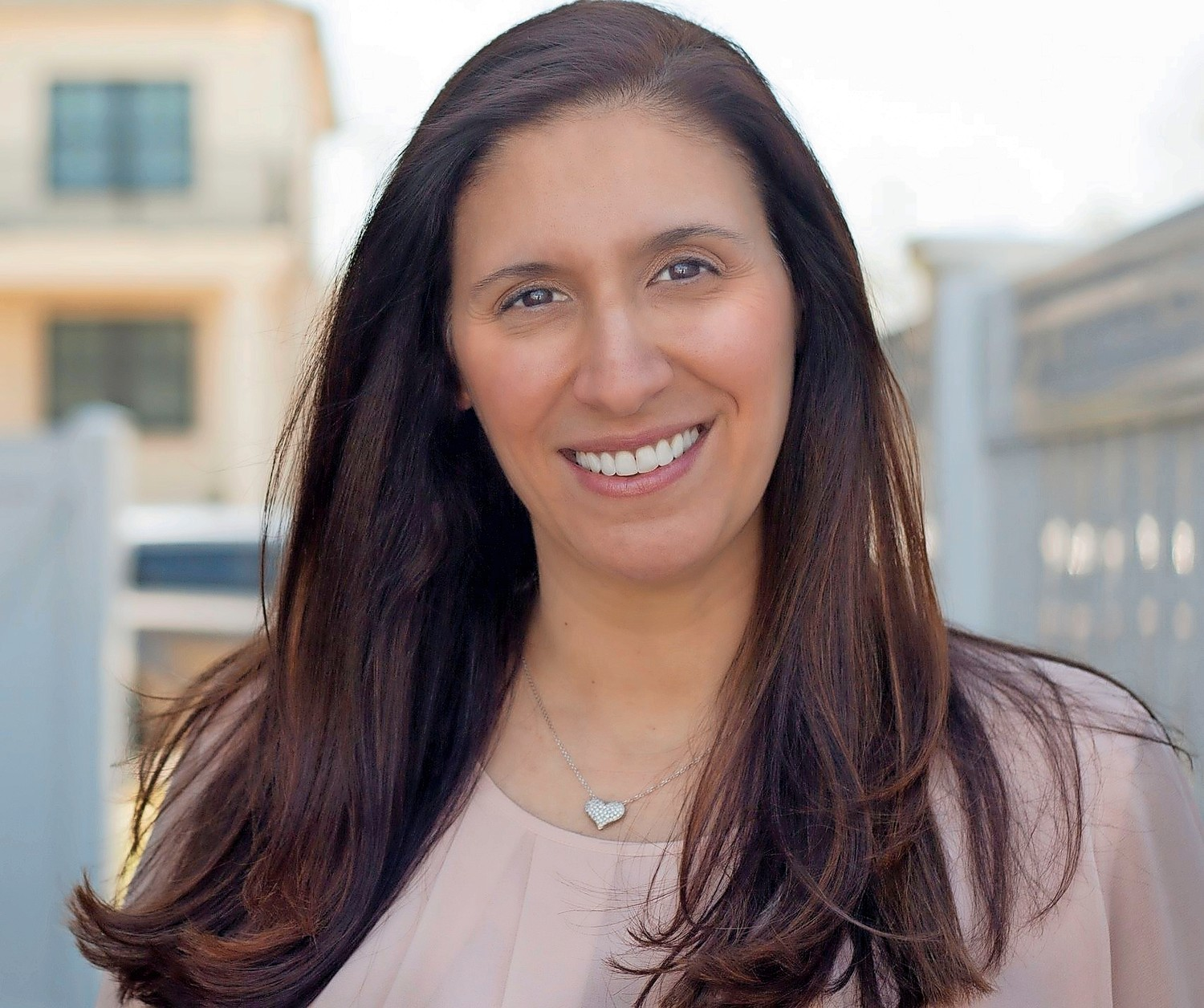 Seaford, meet your newest Seaford School District Board of Education trustee: Andrea Parisi.