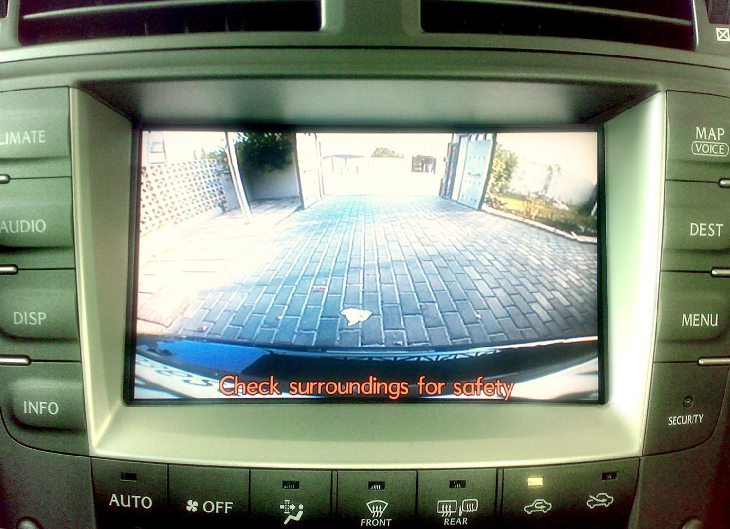 As of May 1, rear cameras, which were once considered luxury add-ons, are now required on all vehicles under 10,000 pounds, showing a 10-foot by 20-foot zone directly behind the vehicle.