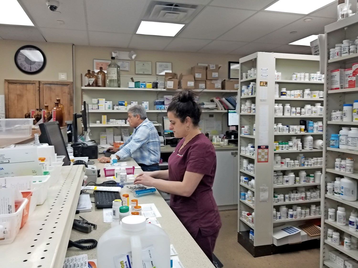 Zach Gottehrer-Cohen/Herald Gazette