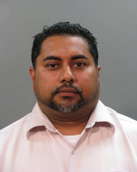 Peter Singh, of Selden, is accused of embezzling more than $3 million from Pediatrics Healthcare of Long Island in Woodmere over a 14-year span.