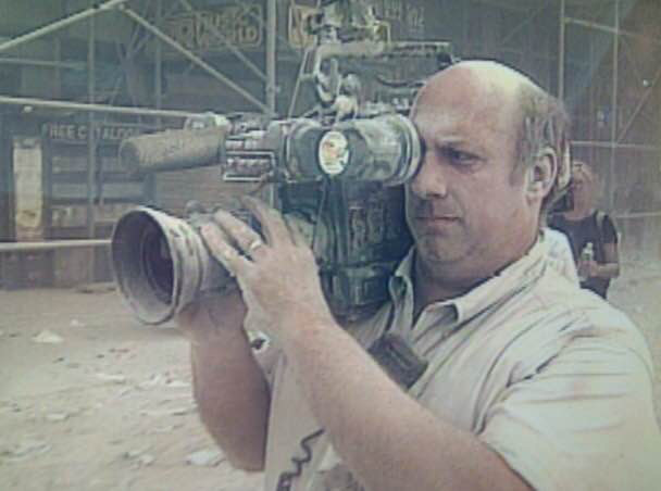 A fundraiser to support a media scholarship in memory of the late Keith Lane, a former Fox 5 cameraman who won an Emmy for his coverage at ground zero after the Sept. 11 attacks, is scheduled for Saturday at the Main Street Firehouse in East Rockaway.