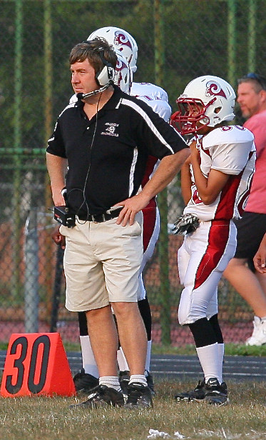 John Boyle, the head coach of over 30 years at W.T. Clarke High School in Westbury, died at his home in Greenlawn on May 5 after a battle with pancreatic cancer. He was 60.