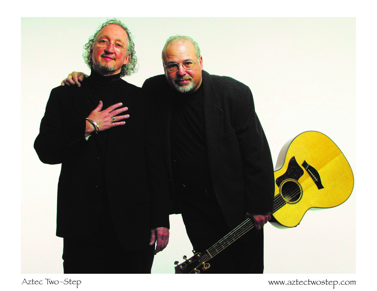 The enduring duo interprets the musical legacy of their iconic predecessors Simon & Garfunkel.