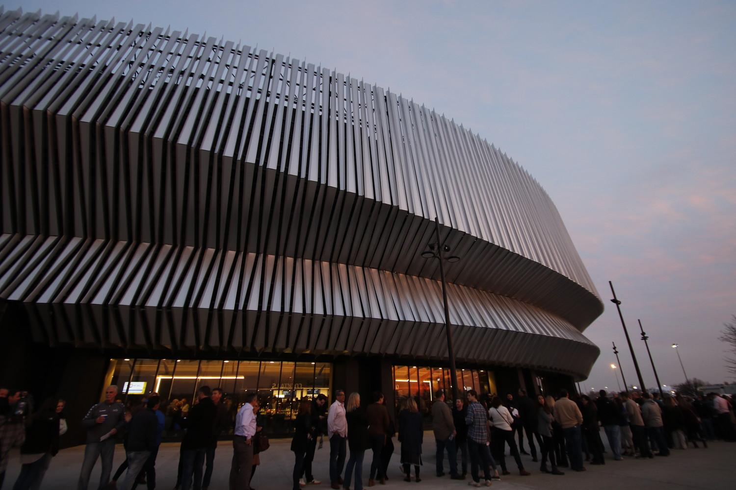 It's business as usual at the renovated Nassau Coliseum — popular acts drawing large crowds — but the discussion of who will develop the surrounding 77 acres of the Nassau Hub, and when, continues.