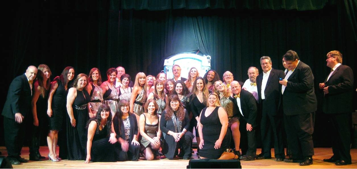 Long Island Cabaret Theatre showcases the best of Broadway in their latest musical revue on Saturday.