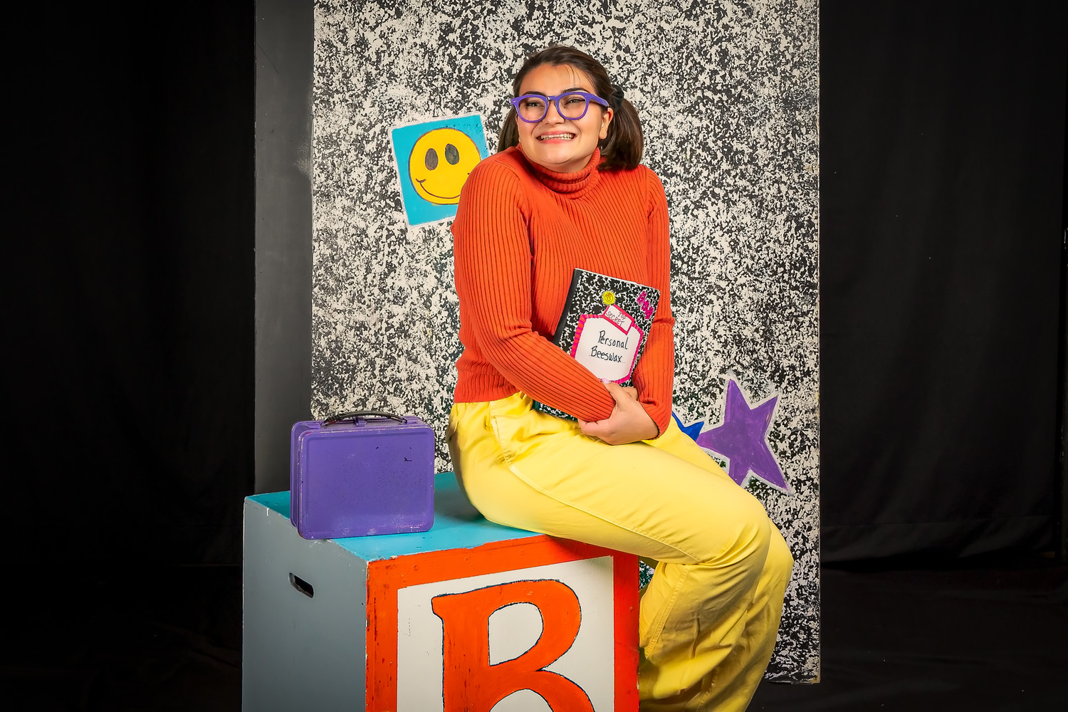 "See the theatrical adaptation of ""Junie B. Jones"" at Long Island Children's Museum, Friday through Sunday."