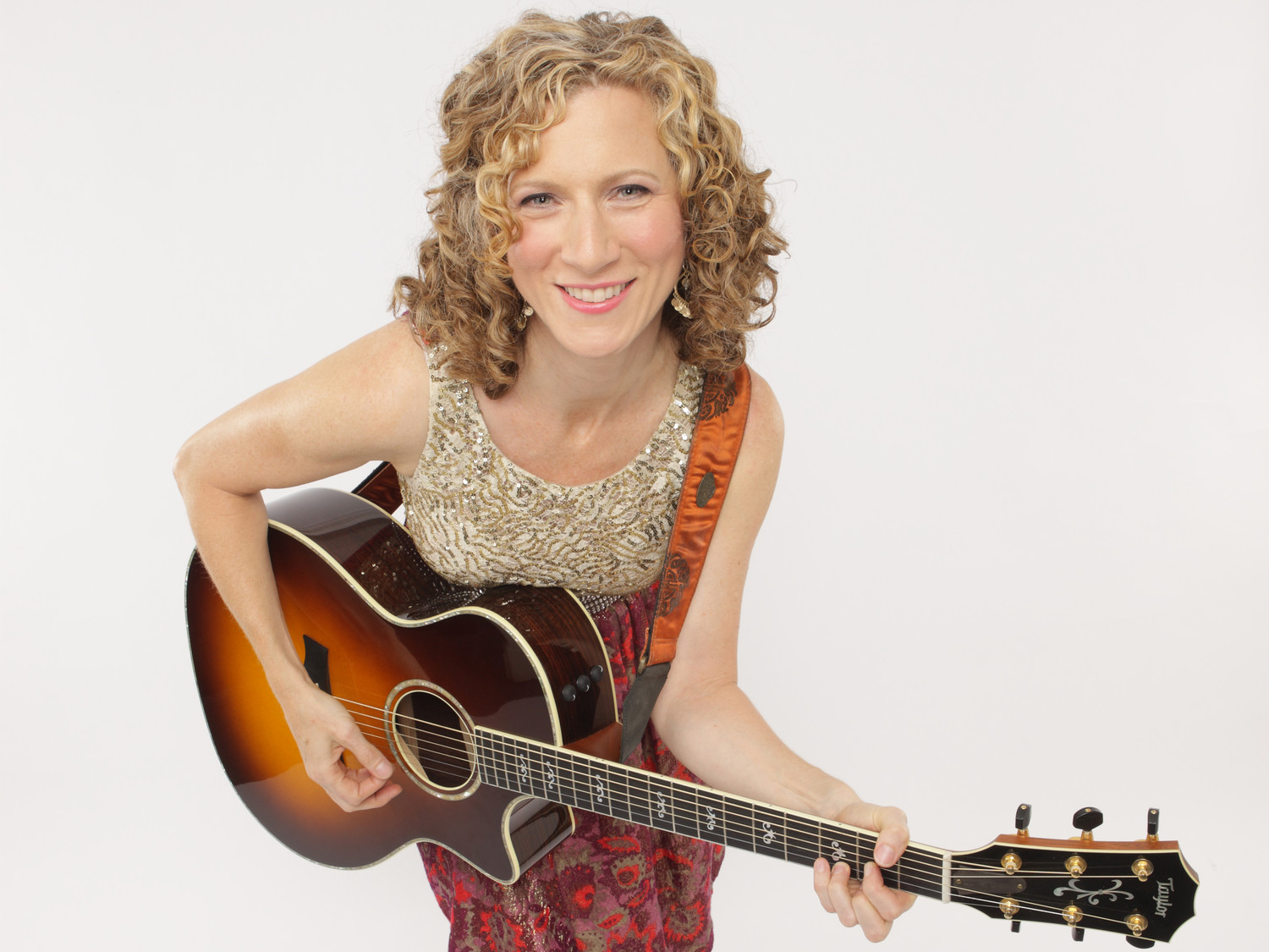 "Laurie Berkner, acclaimed as ""the Adele of the pre-school crowd"" by the New York Times, is ready for families to rock along with her during a concert that showcases many of her favorites."