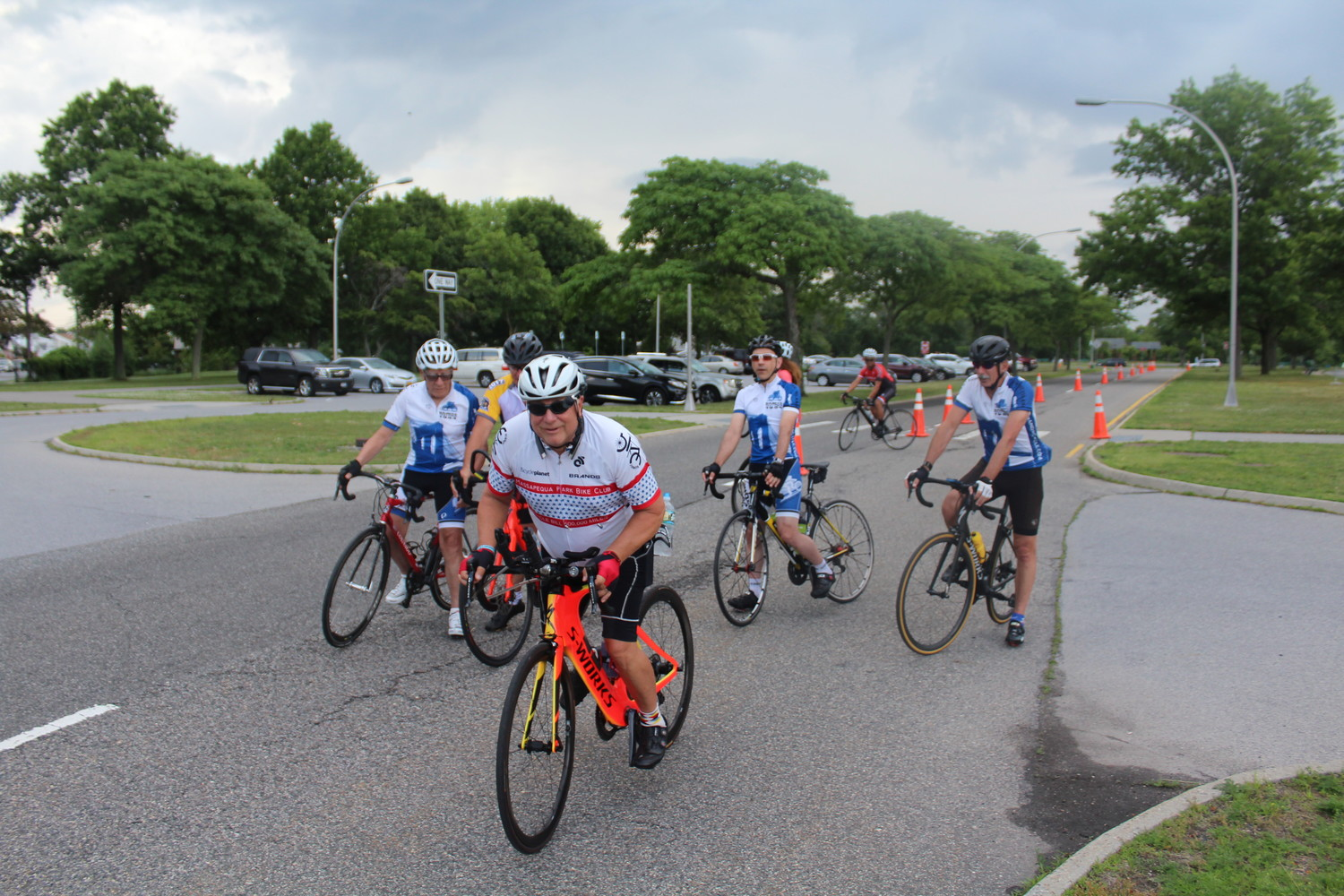James Matone/Herald-Citizen