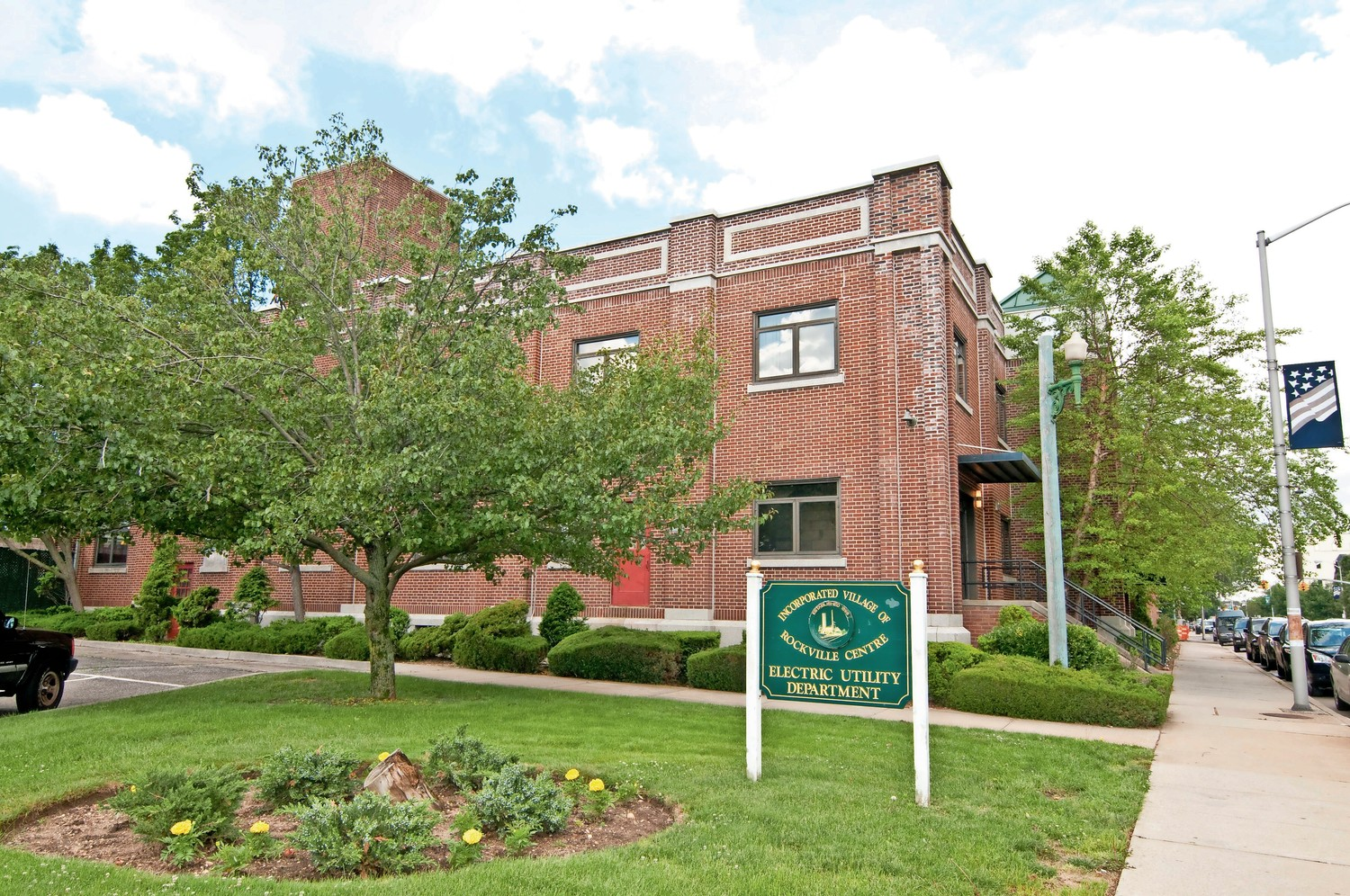 Village Of Rockville Centre Seeks Electric Upgrades From
