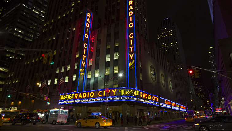 Radio City Music Hall was the site for Monroe College's 85th commencement on June 13, and two Inwood residents, Victor Mintz and Nicholas Ramirez were among the 2,600 students who received degrees.