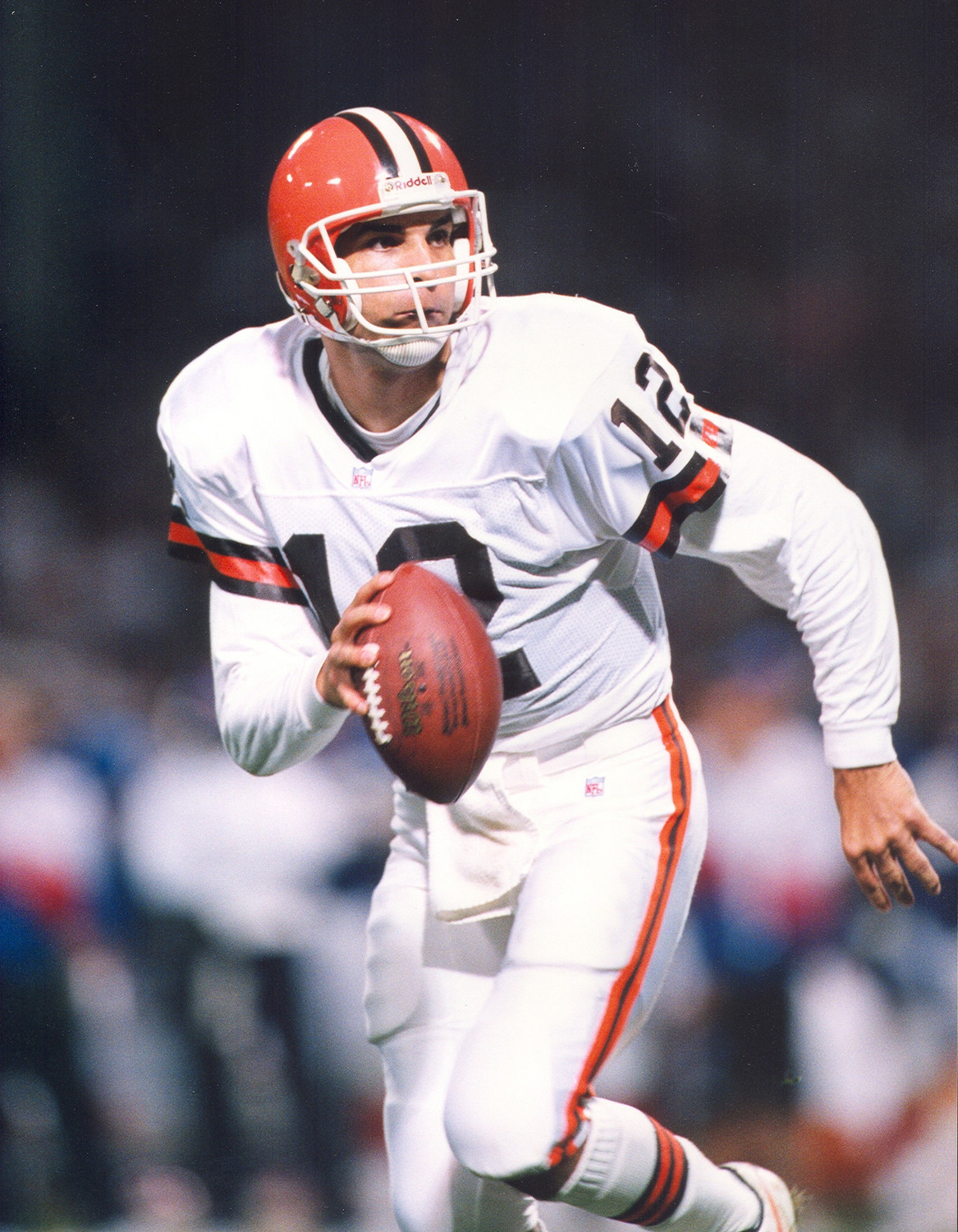 Sewanhaka High School 1981 graduate Vinny Testaverde is the only Heisman Trophy winner from Long Island and threw 275 touchdown passes in the NFL.