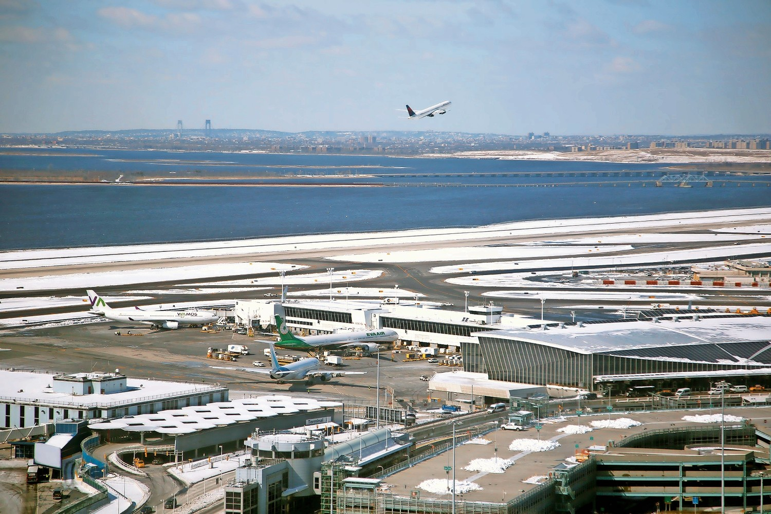 The Nassau County Aviation Committee, which formed last month, hopes to provide a platform for residents to address jet noise.