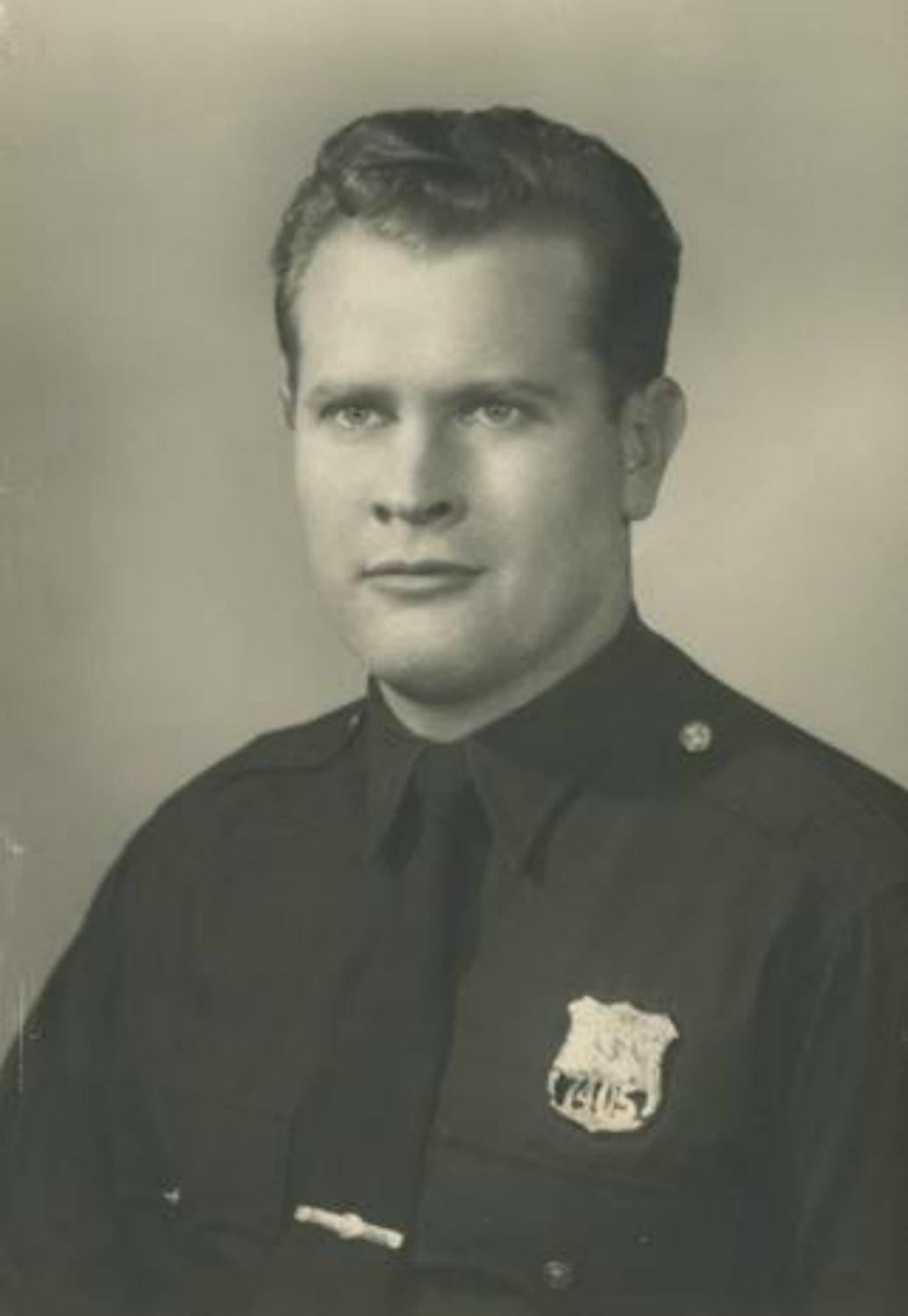 Alfred Klages was a retired member of the NYPD's elite Emergency Services unit.