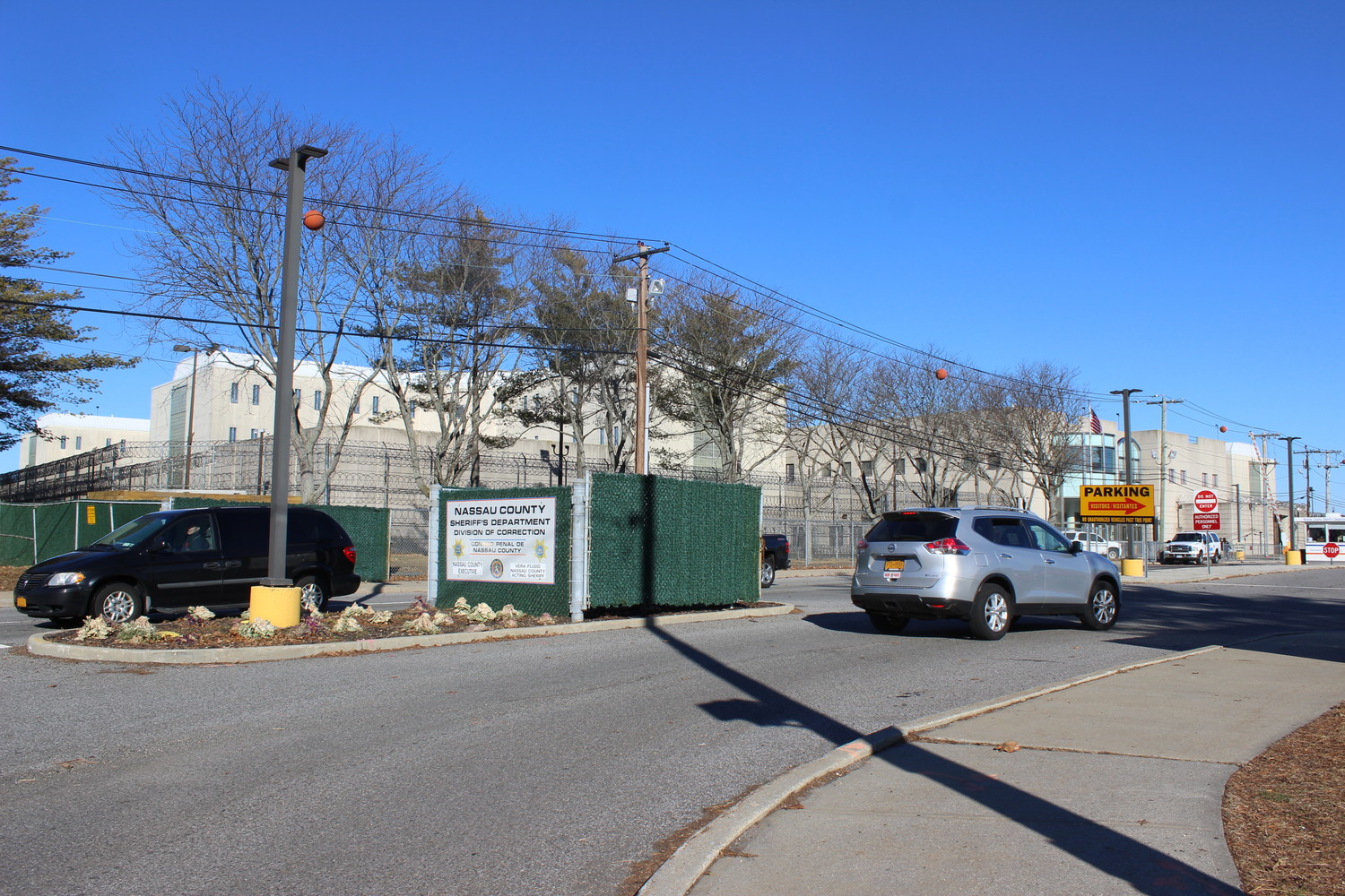 Violence Breaks Out At The Nassau County Jail Herald Community