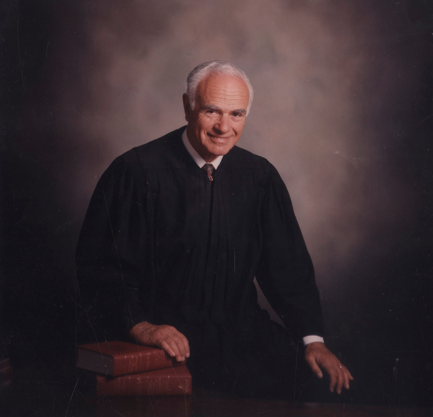 Jack Mackston served as a Long Beach City Court judge beginning in 1972 and was elected Nassau County Criminal Court judge in 1988.