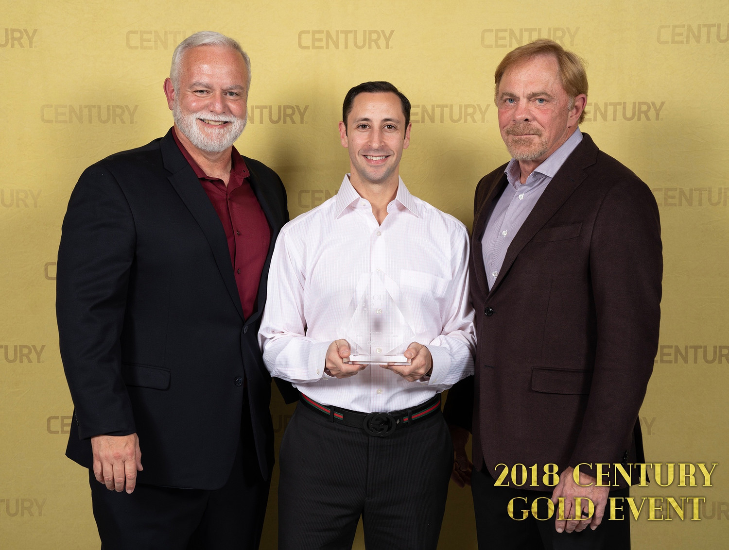 Industry recognition for Warren Levi Martial Arts & Fitness