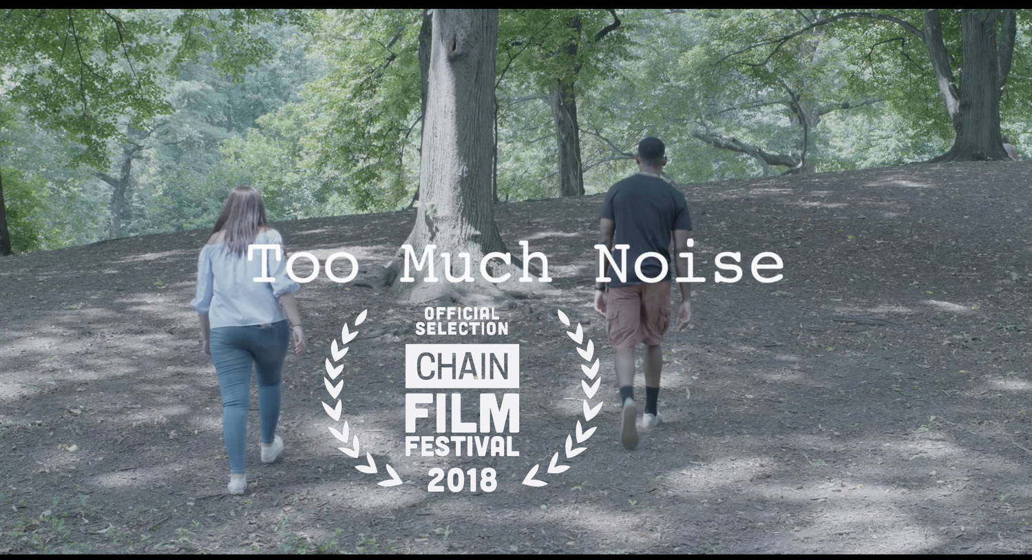 """Too Much Noise,"" a film produced by a Rockville Centre couple, premieres next week in Manhattan. It is about a deaf couple moving to New York City and adjusting to the bustling environment."