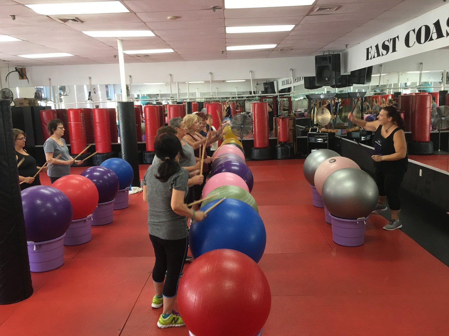 Alexandra Dieckmann/Herald-Citizen