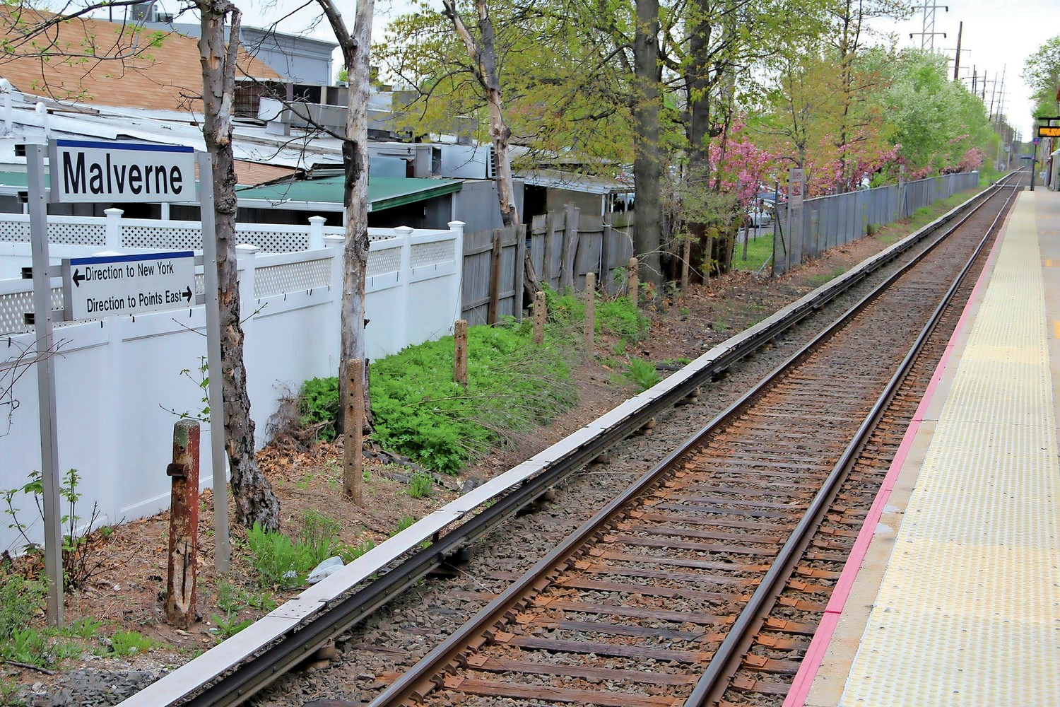 Malverne residents say East Side Access project could help ...
