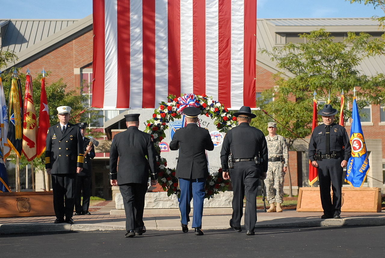 Wantagh and Seaford are honoring 9/11 victims and their families through upcoming events.