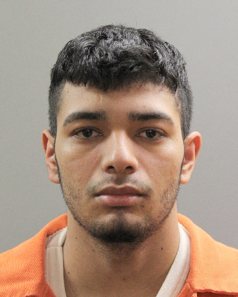 Alleged MS-13 member Kevin G. Lopez-Morales, 20, is the third person to charged with the death of 16-year-old Angel Soler, from Roosevelt.