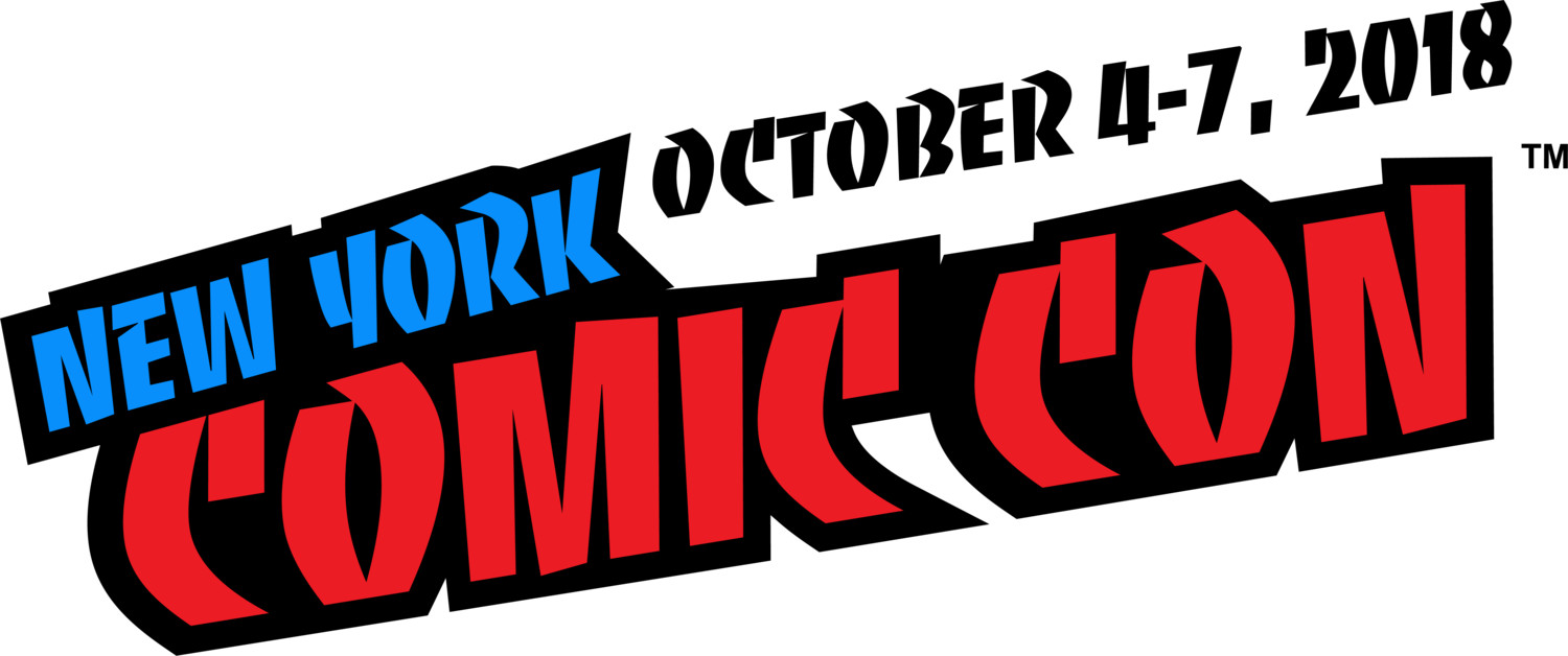 New York Comic Con NYCC The Nations Largest And Most Exciting Popular Culture Convention Is Back In Big Apple To Celebrate Hottest Names TV