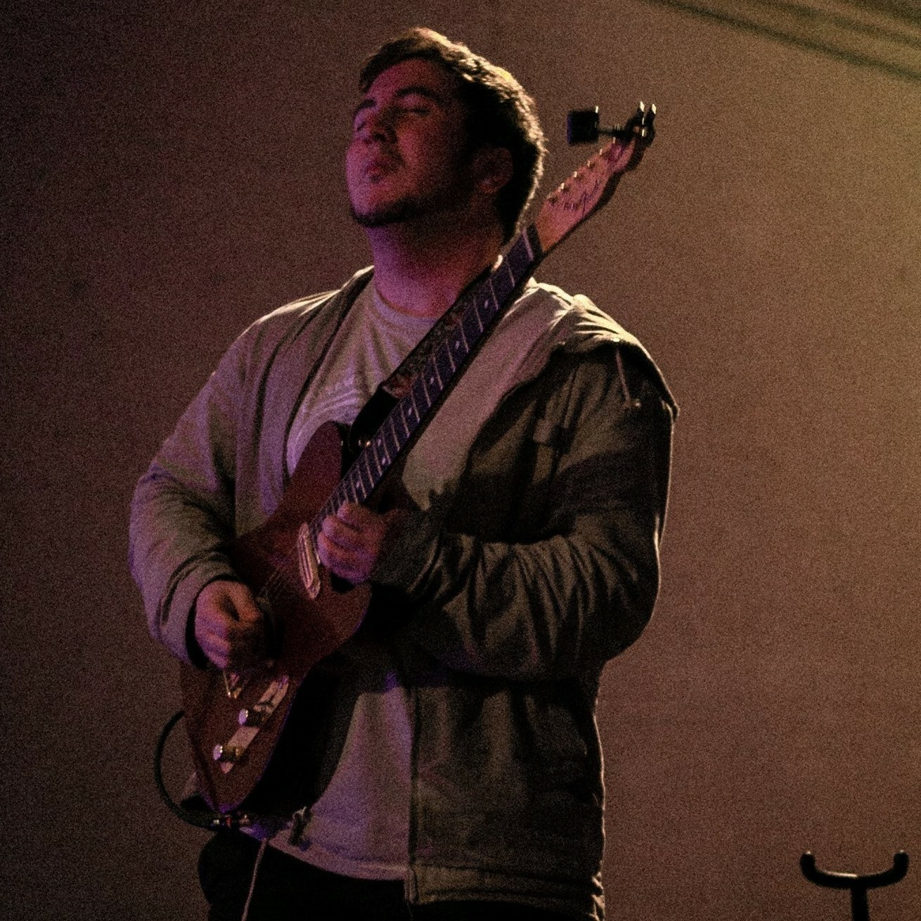 "Oceanside resident Alex Frondelli, 22, recently recorded a jazz album titled ""Somewhere Else,"" and his quartet will open for bassist Ron Carter at the Birdland Jazz Club in Manhattan on Oct. 25."