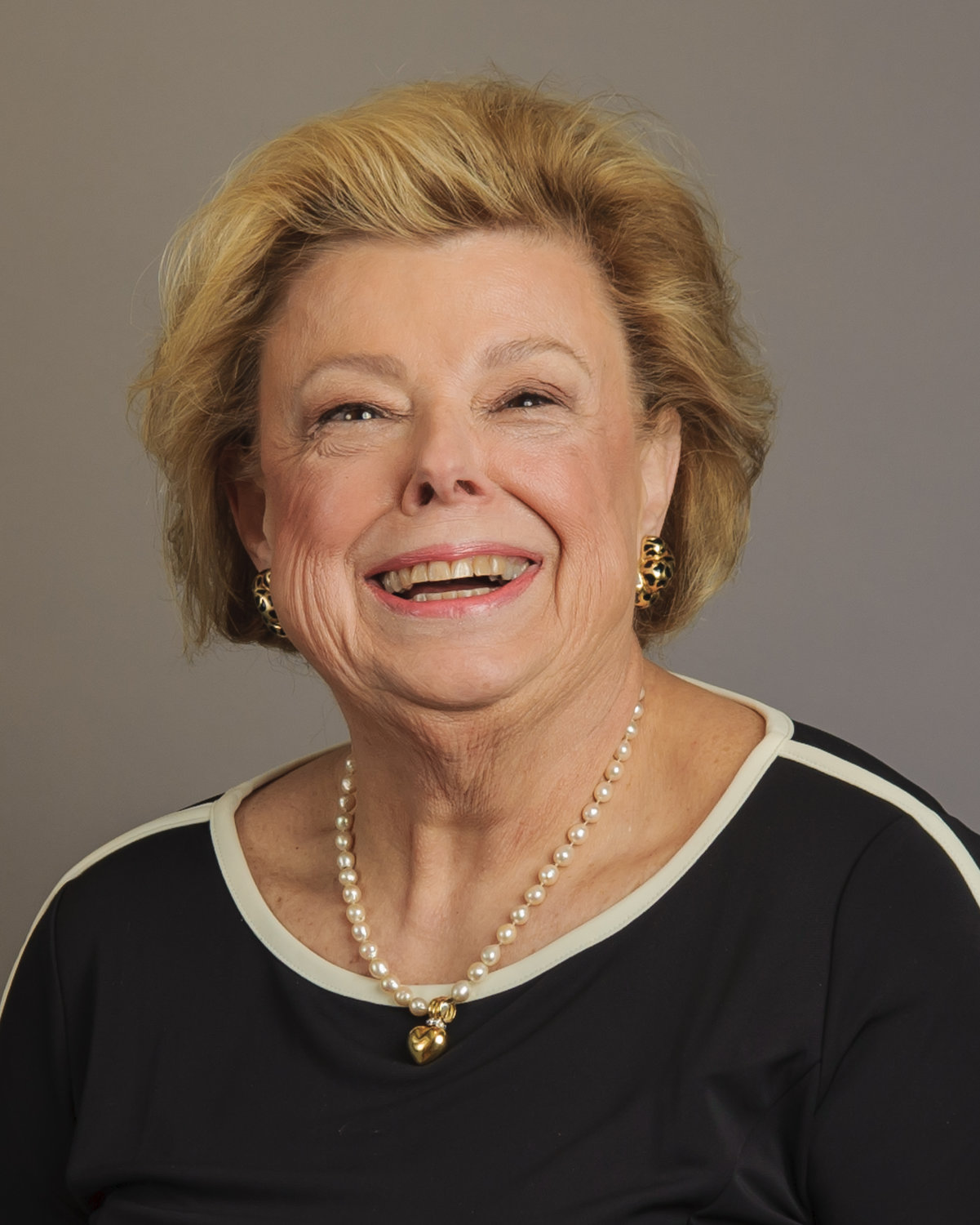 NYU Winthrop Hospital will honor Harriette Thayer, of Lawrence, chairwoman of the health facility's Board of Regents.