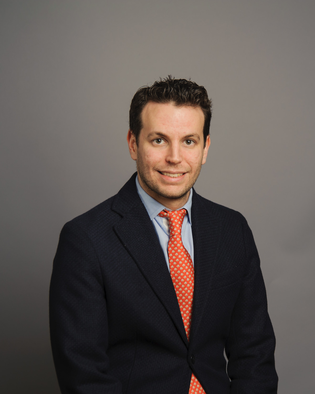 Dr. Douglas Marks
